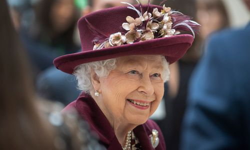 Joyful news for the Queen ahead of her official birthday