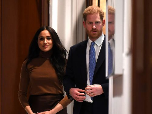 Disney just released a trailer for the nature film Meghan Markle narrated. Here are all the ways she and Prince Harry could earn money in their post-royal life