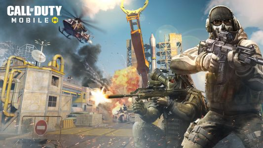 Call of Duty: Mobile has 50 million pre-registration in China