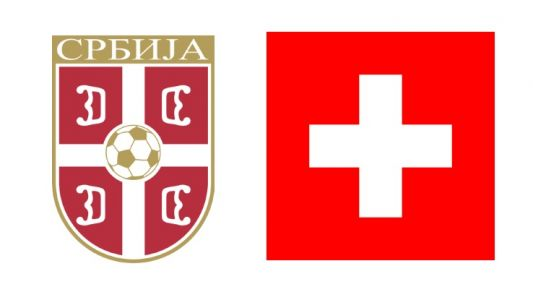 Serbia vs Switzerland live stream: how to watch today's World Cup match online