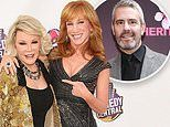 Kathy Griffin slams Andy Cohen for texts after Joan Rivers death