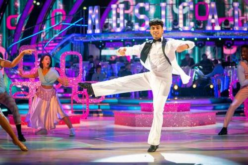 Who's going to win the Strictly Come Dancing final? We discuss all on our podcast