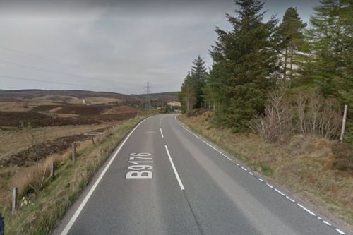 One dead in Highlands horror crash as road closed for seven hours