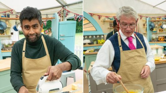 Great British Bake Off 2020 outrage at judges over controversial result: 'It should be about baking!'