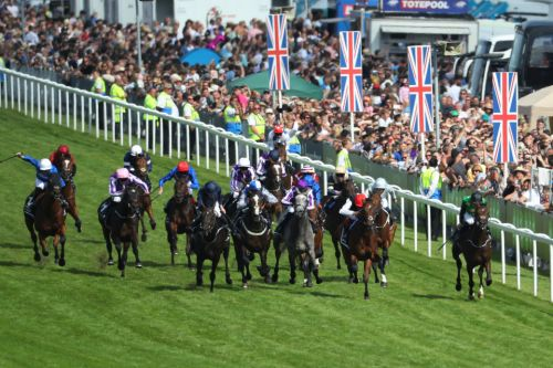 Epsom racing tips: Derby trends - we help you find the winner of the Classic live on ITV