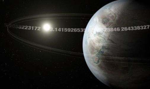 Space news: Astronomer discovery an alien Earth-sized 'Pi planet' with bizarre orbit