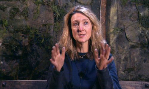 I'm A Celebrity 2020: Victoria Derbyshire opens up on breast cancer: 'The NHS saved my life'