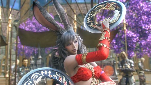 Here's how to start the Final Fantasy XIV: Shadowbringers Eden raid