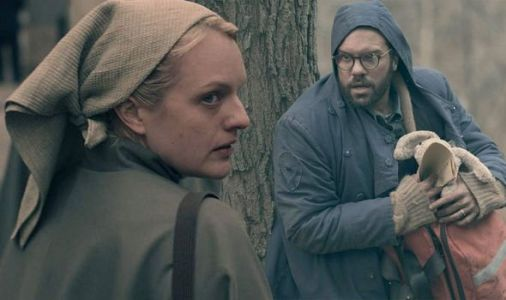 The Handmaid's Tale season 4: Luke helps June escape from Gilead as star spills all