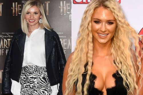Love Island's Lucie Donlan downplays friendship with Amy Hart with 'real friends' jibe