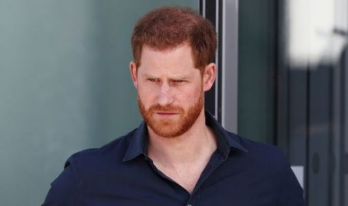 Prince Harry suffers 'terrifying' incident in LA that he 'wouldn't have experienced' in UK