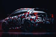 Rally-bred Toyota GR Yaris hot hatch set for January reveal