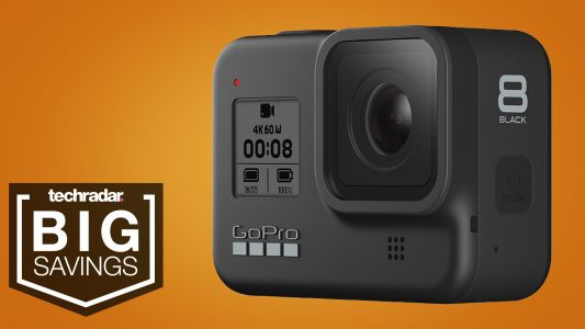 The best cheap GoPro deals and sales for April 2020