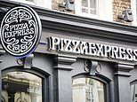 Bolognese is off the menu at Pizza Express as restaurant chain is hit by food supply chain crisis