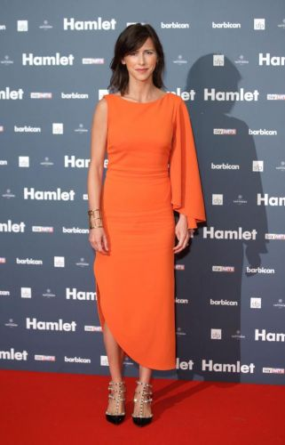 Who is Benedict Cumberbatch's wife Sophie Hunter? Theatre director and actress married to the Sherlock star