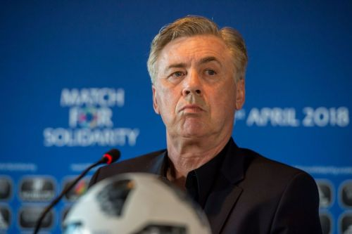 Carlo Ancelotti sends message to Arsenal about replacing Arsene Wenger
