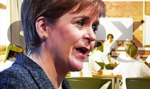 Sturgeon crisis: SNP could face legal challenge following 'ludicrous' exam results process
