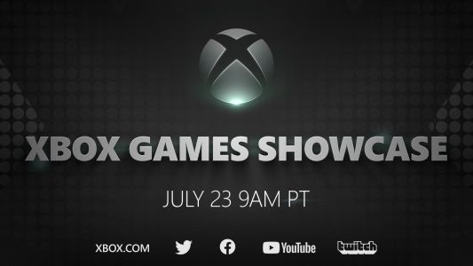 Microsoft announces Xbox Series X games event for late July