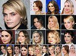 Stars all have the same nose! Ever noticed that many A-listers sport near identical profiles?
