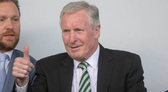 'The epitome of everything that's good about Celtic': European Cup winning captain Billy McNeill passes away aged 79
