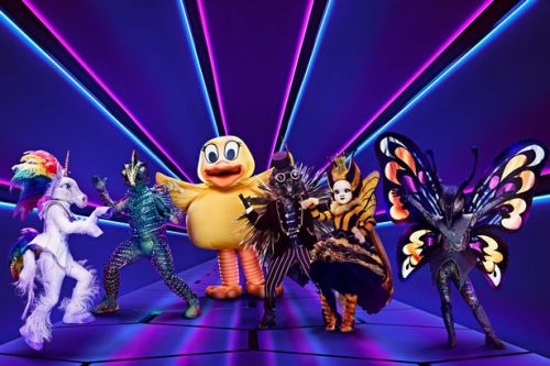 Secrets behind ITV's The Masked Singer reveal strict costume rules and celebrity code names