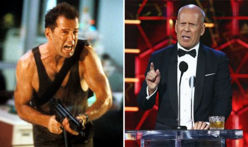 Bruce Willis CONFIRMS 'Die Hard is NOT a Christmas movie'