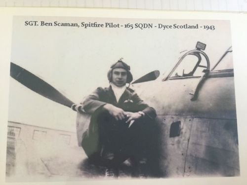 Heritage society calls for photos and stories about RAF Peterhead