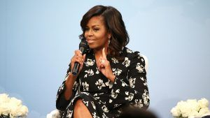 Low-grade depression: as Michelle Obama opens up, here's your guide to what it is