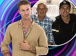 Chad Hurst: It was my dying dad's wish for me to be on Big Brother