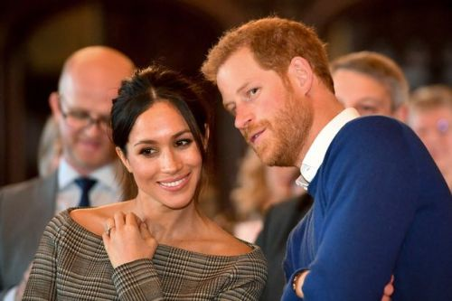 Meghan Markle and Prince Harry risk running out of currency soon, says expert