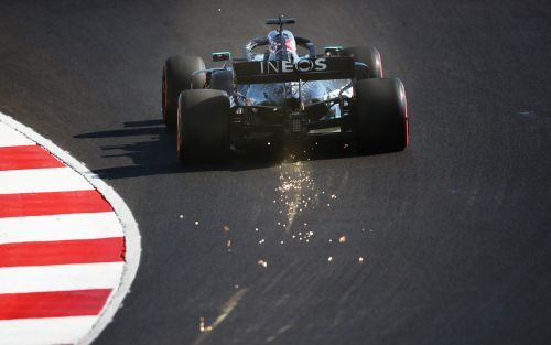 Portuguese Grand Prix 2020: What time does the race start today, what TV channel is it on and what are the odds?