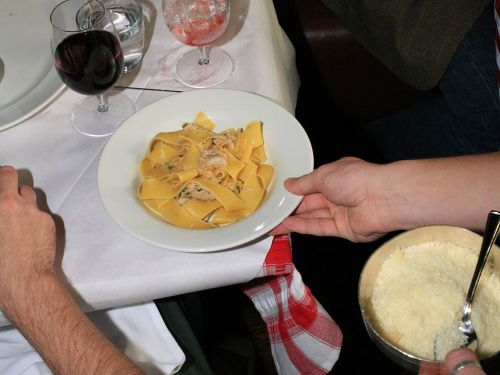 Inside Brutto, Russell Norman's Florentine Trattoria With a London Soul