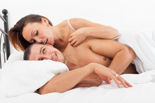 I've been having great sex with my lover but now my wife wants a divorce