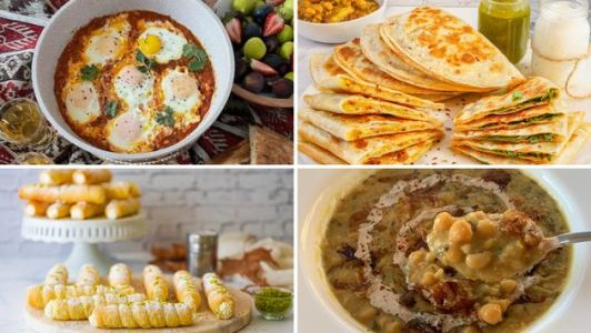 The Comfort And Joy Of Making Afghan Food