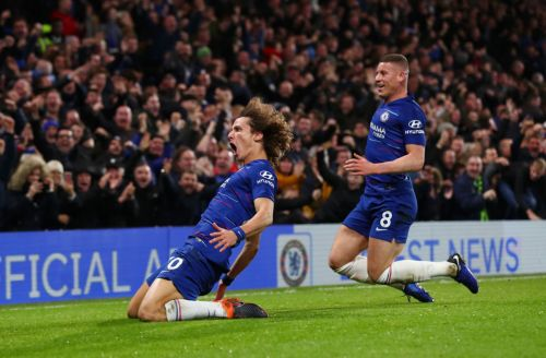 David Luiz on how Maurizio Sarri wanted to get rid of him when he took charge of Chelsea