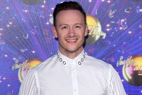 Kevin Clifton says he's grown 'really jealous' of Stacey Dooley during lockdown