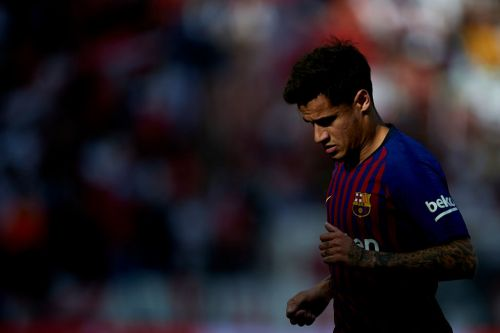 Chelsea & Barcelona in talks over Coutinho loan deal - Sport
