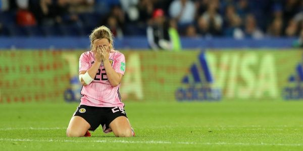 Controversial VAR decisions crushed 2 teams at the Women's World Cup, and it shows that the review system might be doing more harm than good