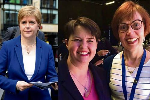 Nicola Sturgeon reveals her 'hurt' after vile Tory troll mocked miscarriage