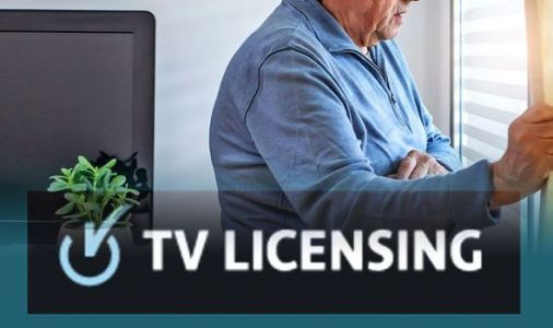 BBC sparks fury: Over-75s left 'stressed' over licence fee crackdown as Covid cases soar