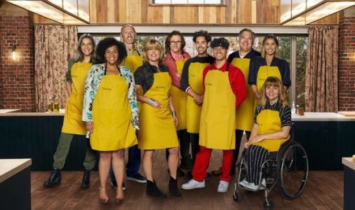 Celebrity Best Home Cook cast: Who is on Celebrity Best Home Cook?