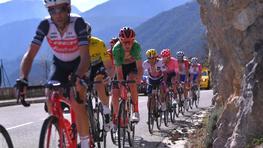 Paris-Nice live stream 2021: how to watch UCI WorldTour cycling race from anywhere