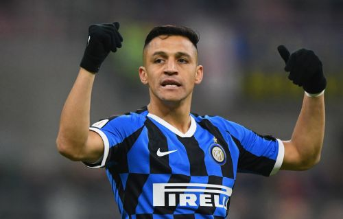 Inter Milan chief hints at Alexis Sanchez stay if he can prove himself