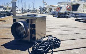Best boat dehumidifier: 10 powerful models to keep your boat dry