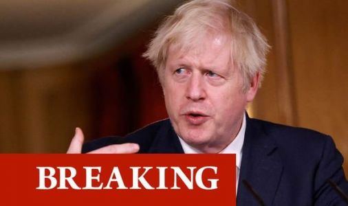 Boris Johnson announcement: What time is Boris Johnson speaking today?