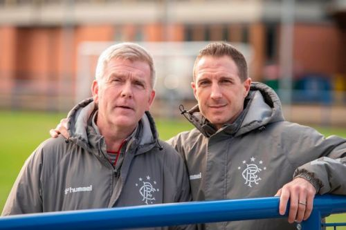 Rangers Women will aim for SWPL title glory in new Gregory Vignal era says Cambuslang coach