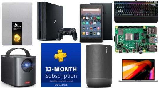 Dealmaster: Grab another year of PlayStation Plus for $40