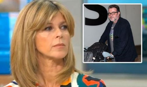 Kate Garraway told to return to GMB as husband wakes from coma: 'I need to go back'
