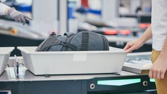 All major UK airports to have 3D baggage scanners by 2022