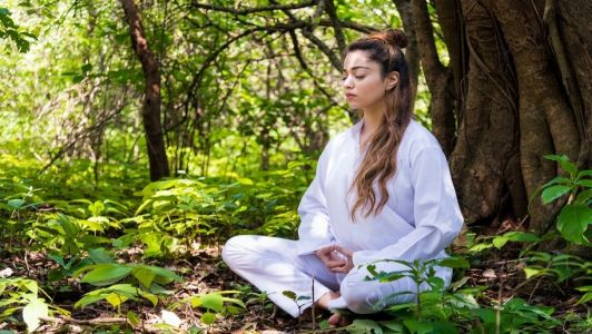 Dharana at Shillim introduces contactless wellness programmes